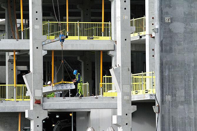 Yapılan araştırmalar sonucu ortaya çıkan istatistik verilerine göre, inşaat sektörü yaşanan is kazaları, ölümler ve yaralanmalar konusunda ne yazık birinci sırada bulunmaktadır.