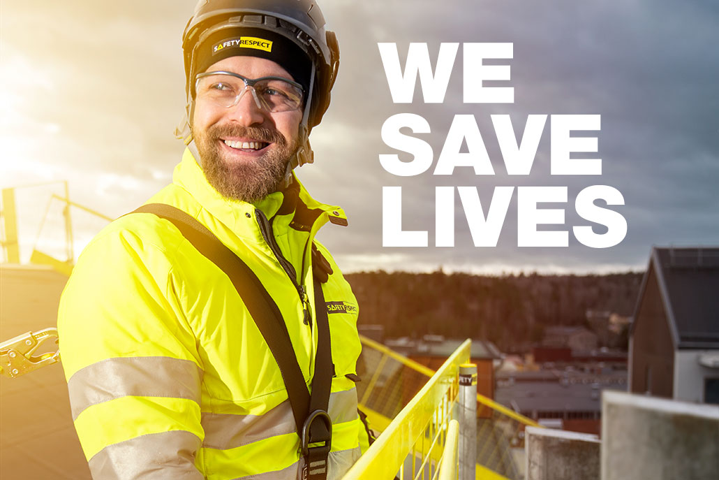 SafetyRespect - We save lives
